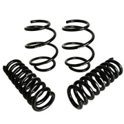 Eibach Lowering Springs | BMW 335D | 435D
