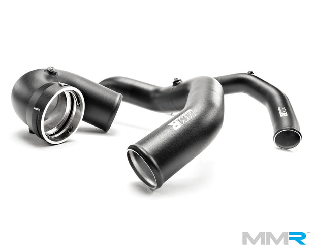 MMR Performance Charge Pipe Kit - S55 (M2C - M3 - M4)