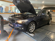 Mallory Performance Dyno Remap BMW 335D | 435D