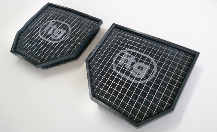 BMW M3 ITG Panel Filters