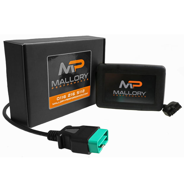 Mallory Performance Selftune Remap | VW Golf MK5 (BYD,CDL,BWJ)