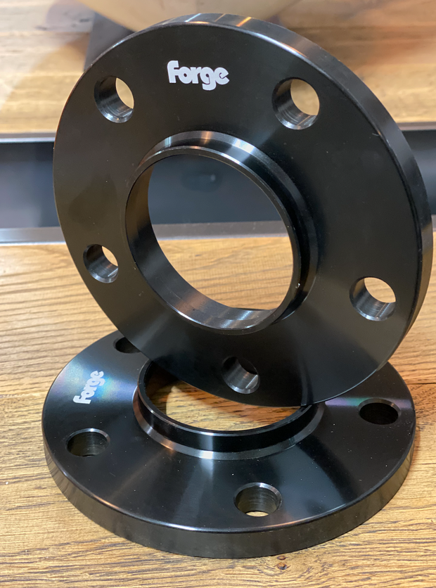 BMW Wheel Spacers (13mm, 16mm, and 20mm)