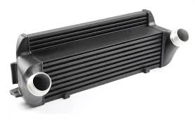 AC Schnitzer Upgrade intercooler | BMW 335D | 435D