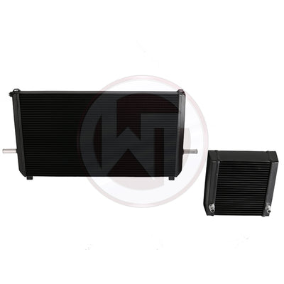 Wagner Radiator + Intercooler Kit | Mercedes A45 AMG W176