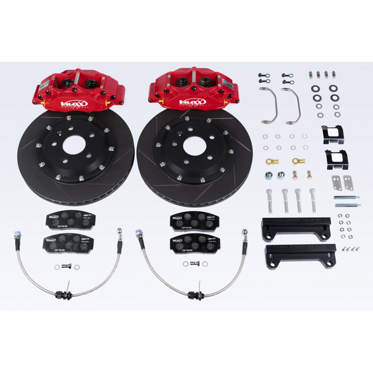 V - Maxx Big Brake Kit | Mercedes A35 AMG W177