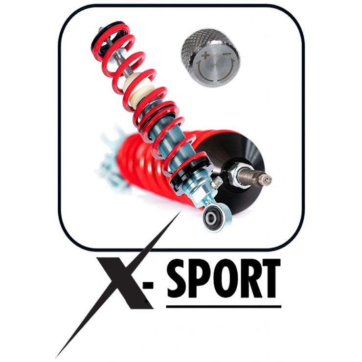 V - Maxx Coilover Kit | Mercedes AMG A45 W176