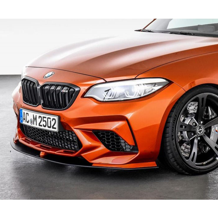 AC Schnitzer Front Splitter | BMW M2 Competition F87