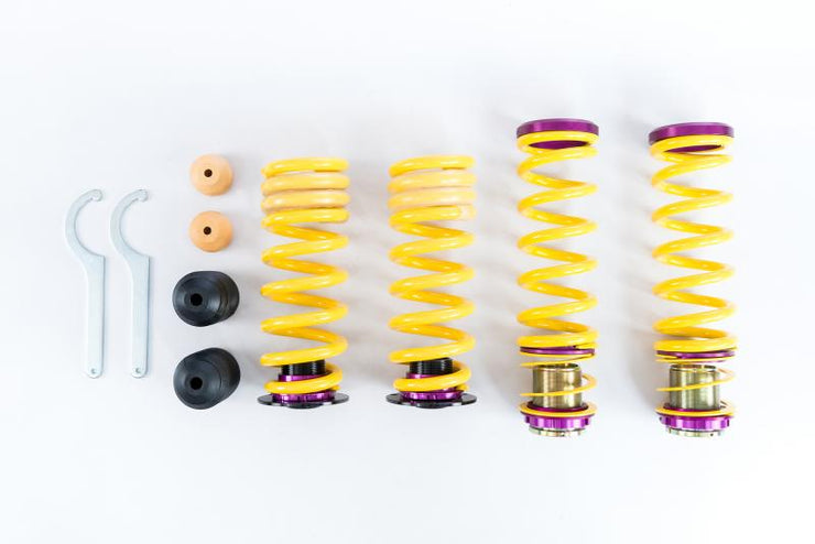 KW Coilovers | Mercedes C63 AMG W205
