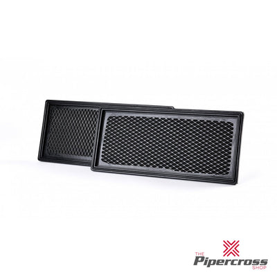 Pipercross Performance Panel Filter | Mercedes C63 AMG W205