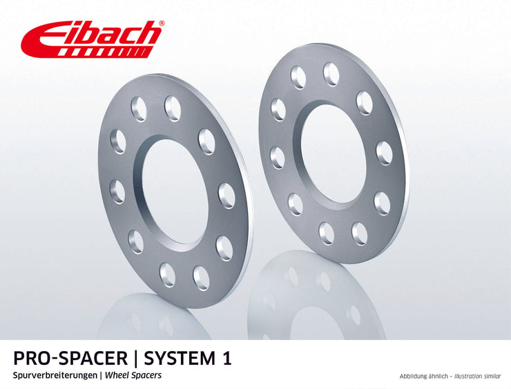 Eibach 5mm Wheel Spacers x 2 | Mercedes A35 AMG W177
