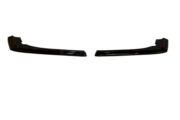 Maxton Design Rear Side Splitters | BMW 3-SERIES F30 FACELIFT SEDAN M-SPORT (2015-2018)