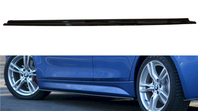 Maxton Design Side Skirts | BMW 3-SERIES F30 FACELIFT SEDAN M-SPORT (2015-2018)
