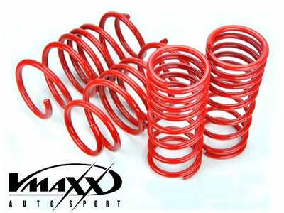 V-Maxx Lowering Springs | BMW 135i F20/F21