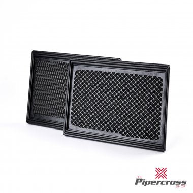 Mercedes C63 Pipercross Pair of Performance Panel Filter
