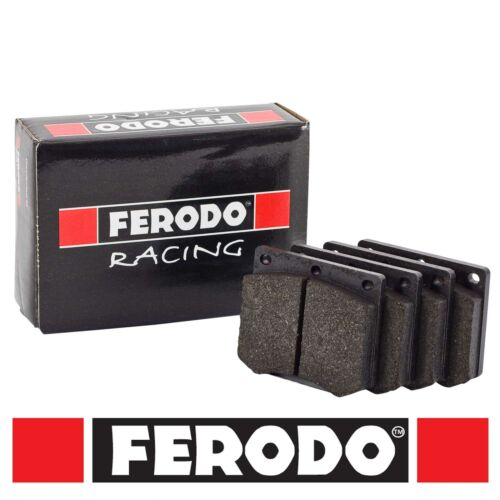 Ferodo DS2500 front pads