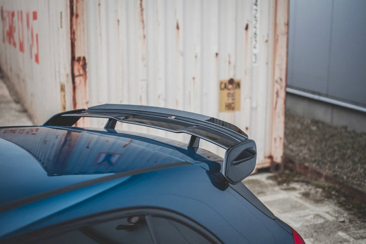 Maxton Design Spoiler Extension| Mercedes A35 W177