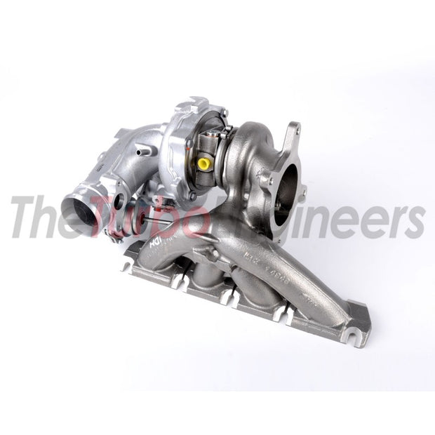 TTE420 Hybrid Turbo Charger for the 2.0TFSI Range