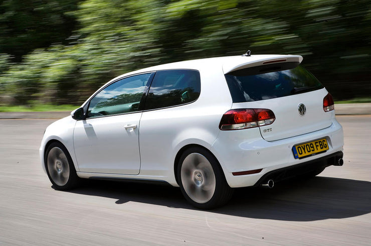 VW Golf Mk6 GTI - Selftune Device