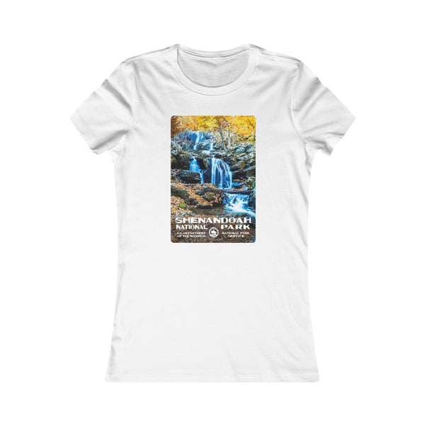 Shenandoah National Park Women's T-Shirt