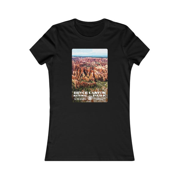 Bryce Canyon National Park Women's T-Shirt