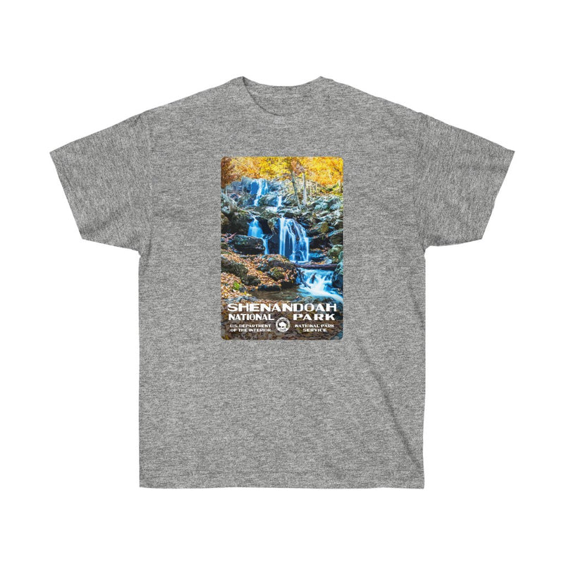 Shenandoah National Park Men's T-Shirt