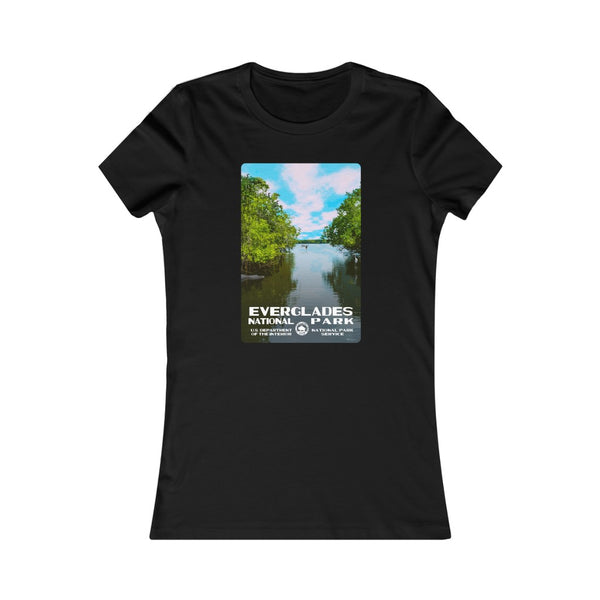 Everglades National Park Women's T-Shirt