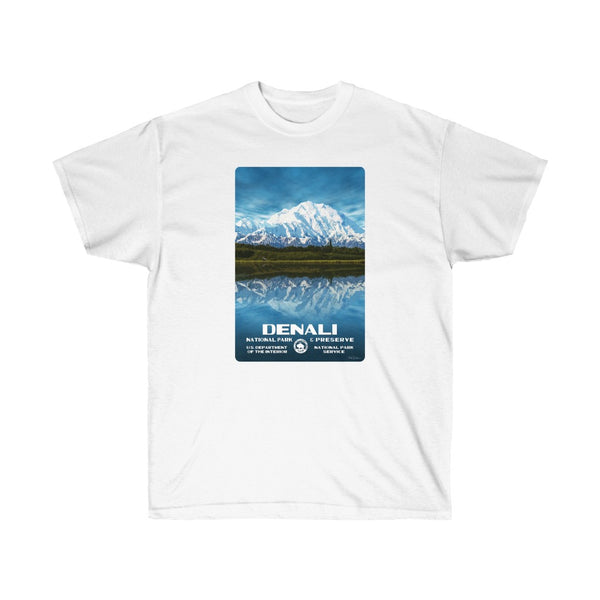 Denali National Park T-Shirt