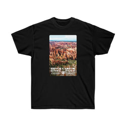 Bryce Canyon National Park Men's T-Shirt