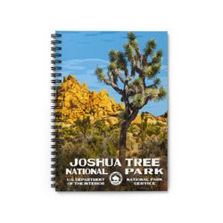 Joshua Tree National Park Journal
