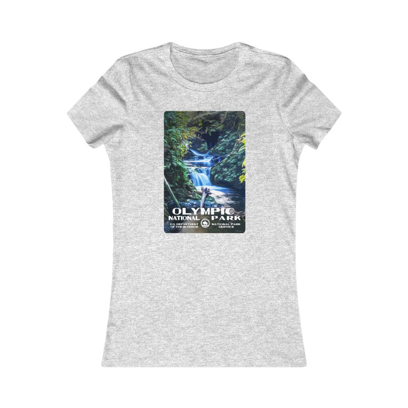 Olympic National Park Women's T-Shirt