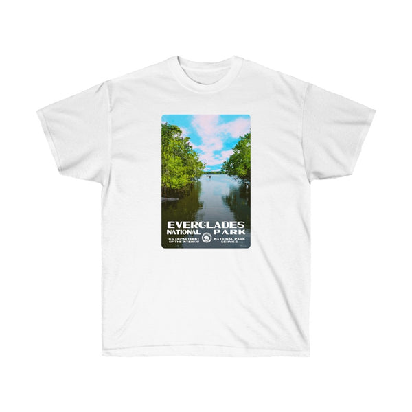 Everglades National Park Men's T-Shirt