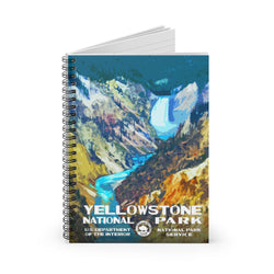 Yellowstone National Park Journal