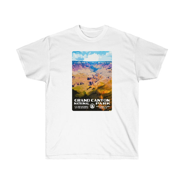 Grand Canyon National Park Men's T-Shirt