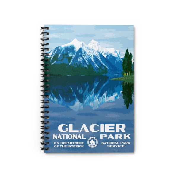 Glacier National Park Journal