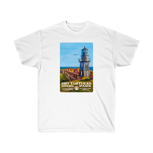 Dry Tortugas National Park Men's T-Shirt