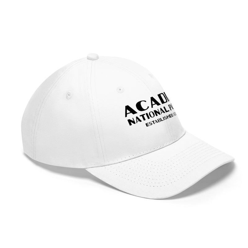 Acadia National Park Hat