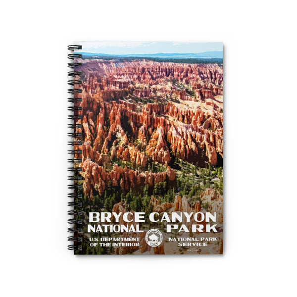 Bryce Canyon National Park Journal