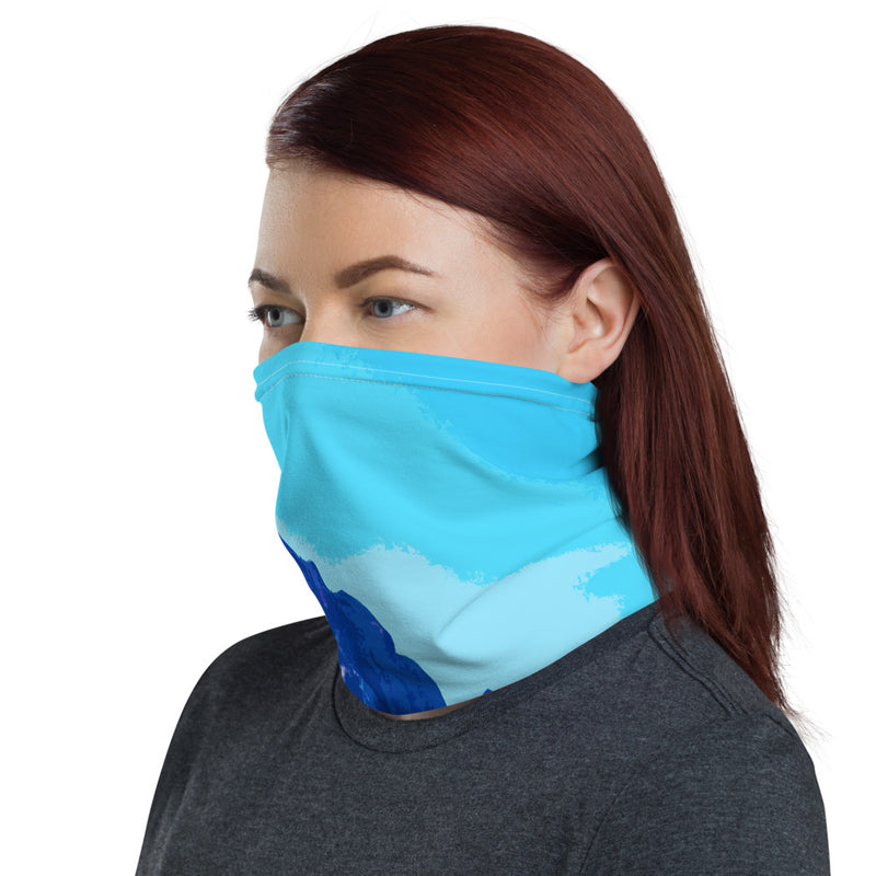Zion National Park (The Watchman) Neck Gaiter