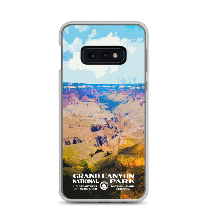 Grand Canyon National Park Samsung Case