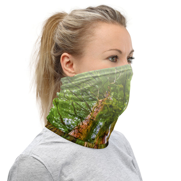 Redwood National Park Neck Gaiter