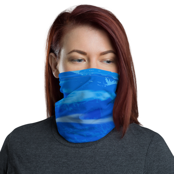 Great Smoky Mountains National Park Neck Gaiter