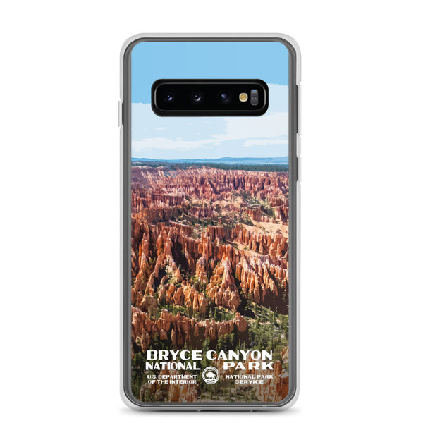 Bryce Canyon National Park Samsung Case