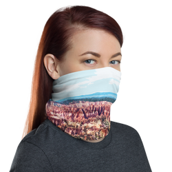 Bryce Canyon National Park Neck Gaiter