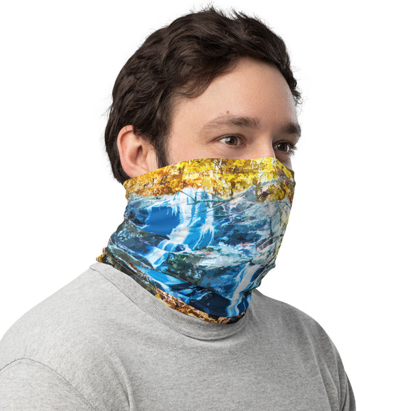 Shenandoah National Park Neck Gaiter