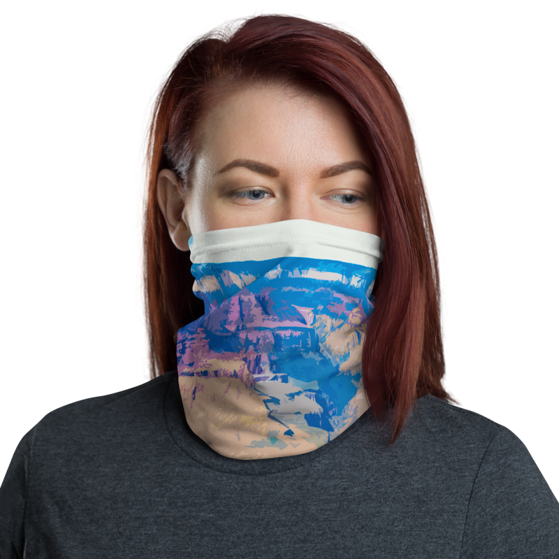 Grand Canyon National Park Neck Gaiter