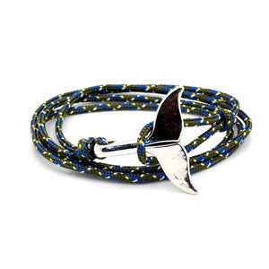 Happy Humpback Bracelet