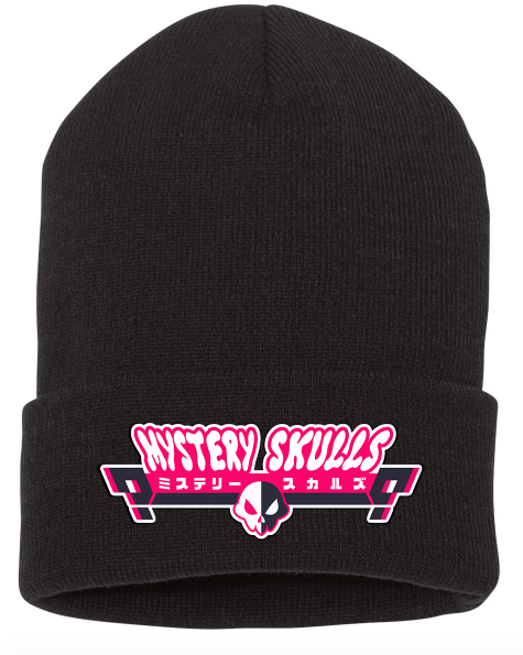Mystery Crew Beanie **PREORDER**