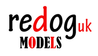 Redog scale models uk