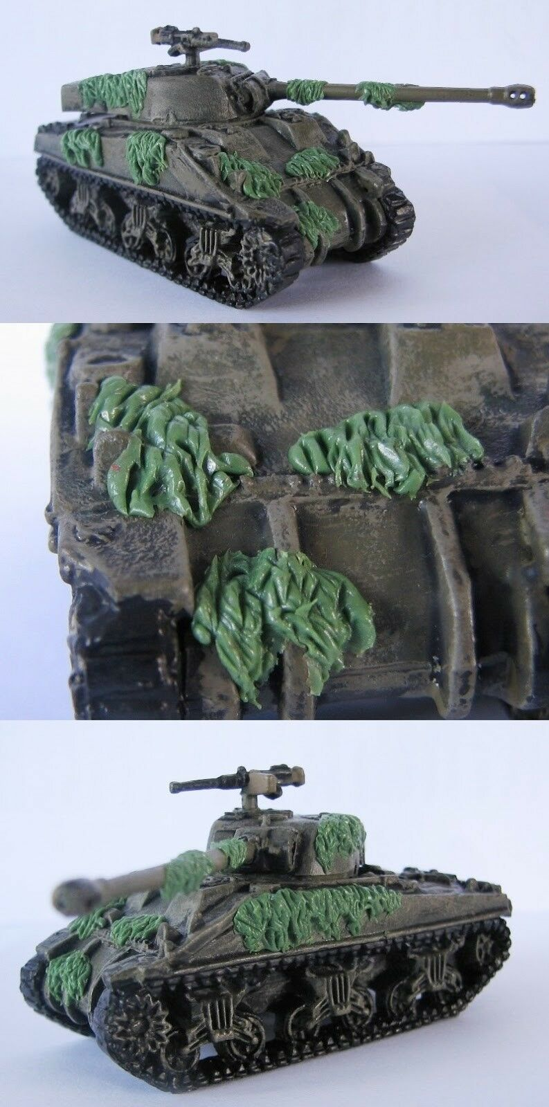 15mm 1/100th Hessian Strips and stowage kit / Flames of War, Team Yankee 2 - redoguk