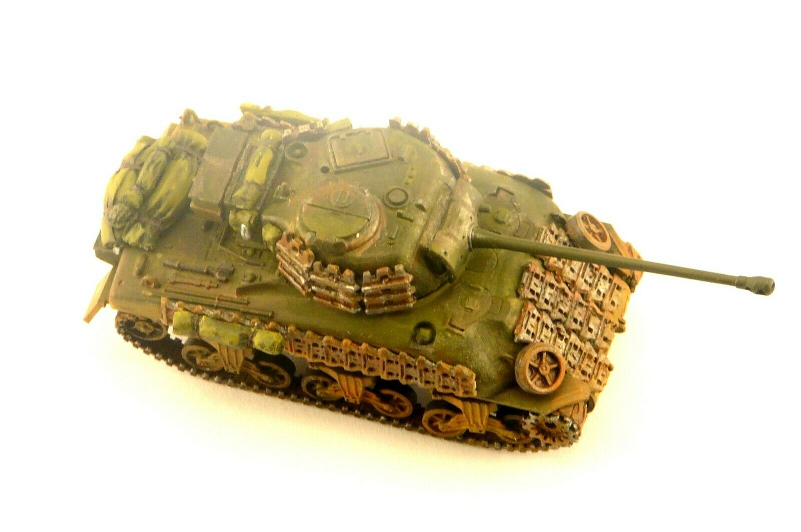1:72:76 Sherman Firefly Additional Armour Tank Scale Model Stowage Kit /S7 - redoguk